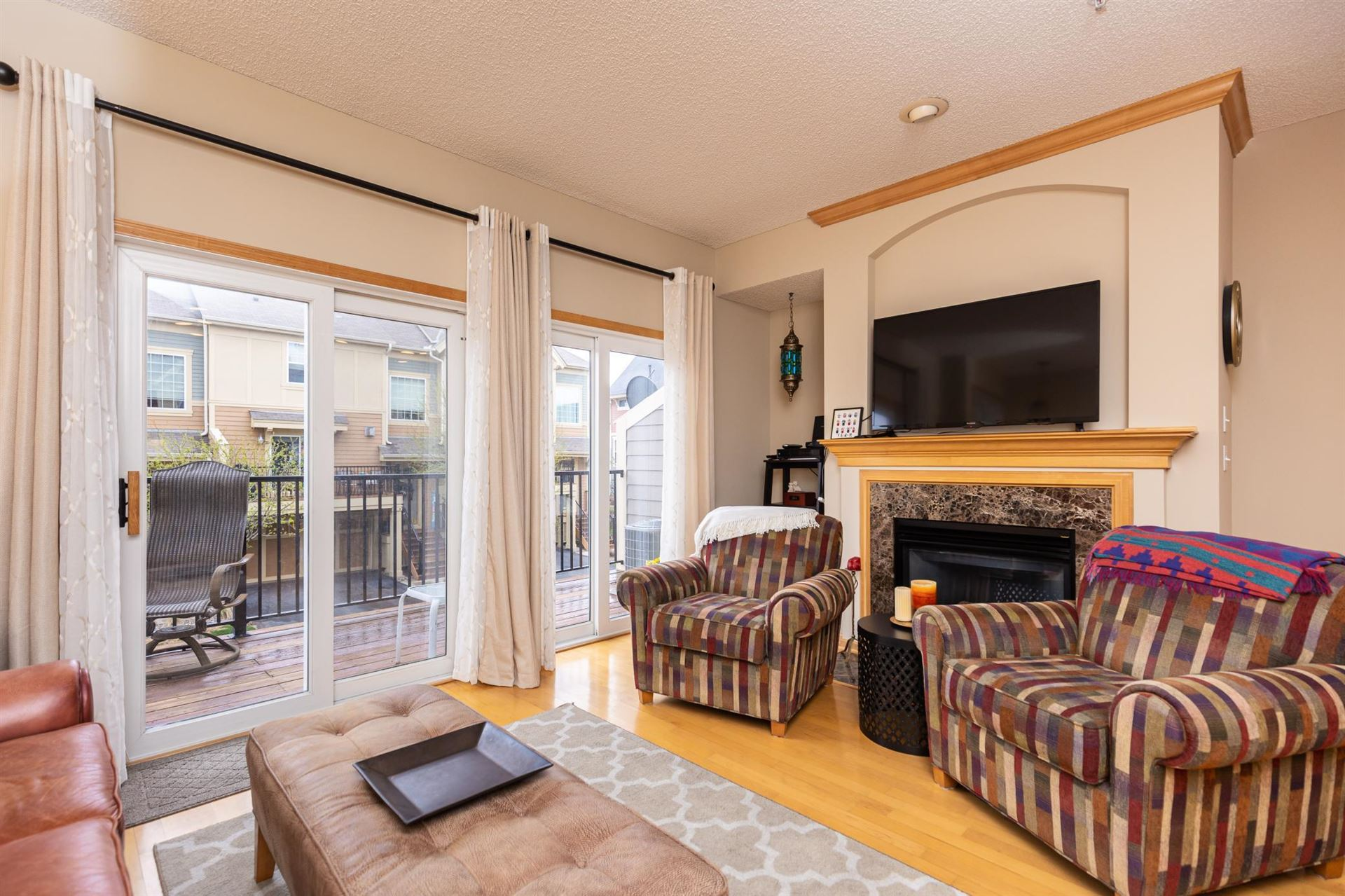 Photo of 15587 Dwellers Way #1004, Apple Valley, MN 55124 (MLS # 5737603)