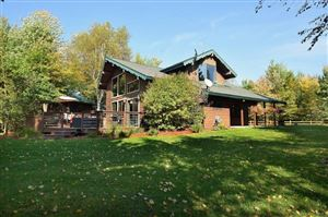 Photo of 24163 Lind Road, Siren, WI 54872 (MLS # 5295604)