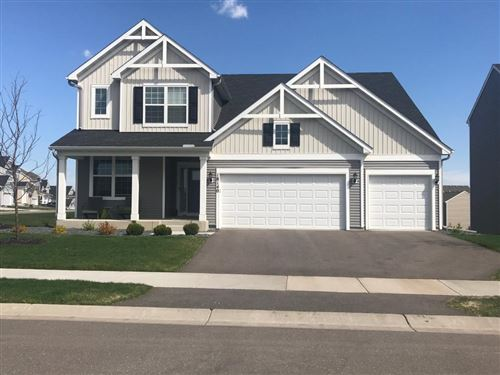 Photo of 18140 56th Court N, Plymouth, MN 55446 (MLS # 5560604)