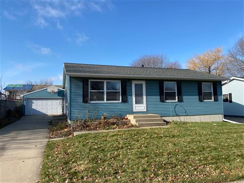 Photo of 4533 21 1/2 Avenue NW, Rochester, MN 55901 (MLS # 5687604)