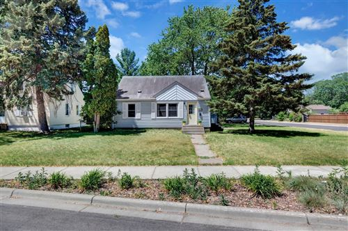 Photo of 6047 Dupont Avenue N, Brooklyn Center, MN 55430 (MLS # 6012604)