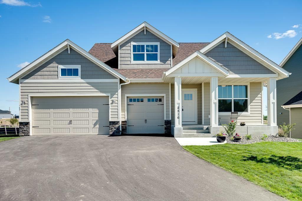 2516 Copper Creek Lane NW, Buffalo, MN 55313 - #: 5275604