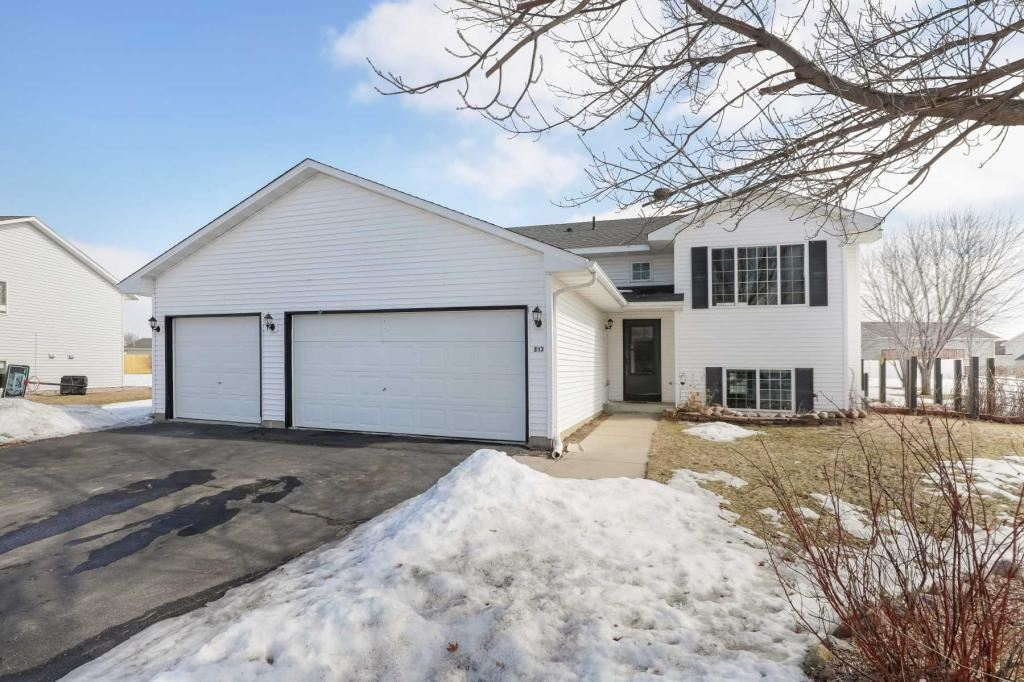 813 Orchard Circle, Belle Plaine, MN 56011 - MLS#: 5471604