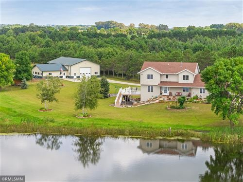 Photo of 5950 County Road 50, Carver, MN 55315 (MLS # 5676605)