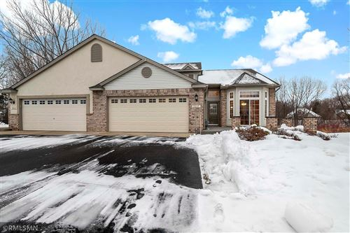 Photo of 7057 Connelly Court, Savage, MN 55378 (MLS # 5700605)