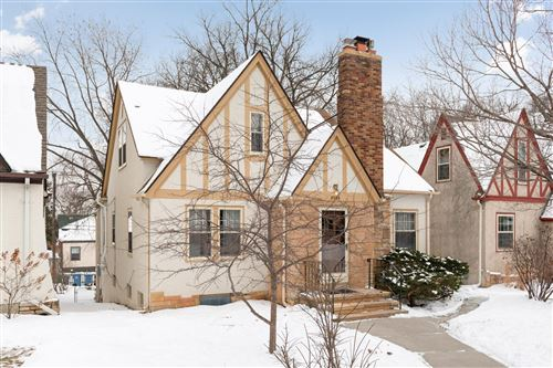 Photo of 5305 15th Avenue S, Minneapolis, MN 55417 (MLS # 5703605)
