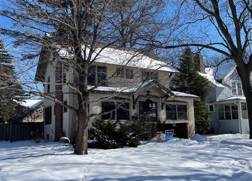 Photo of 1352 Raymond Avenue, Saint Paul, MN 55108 (MLS # 5716605)