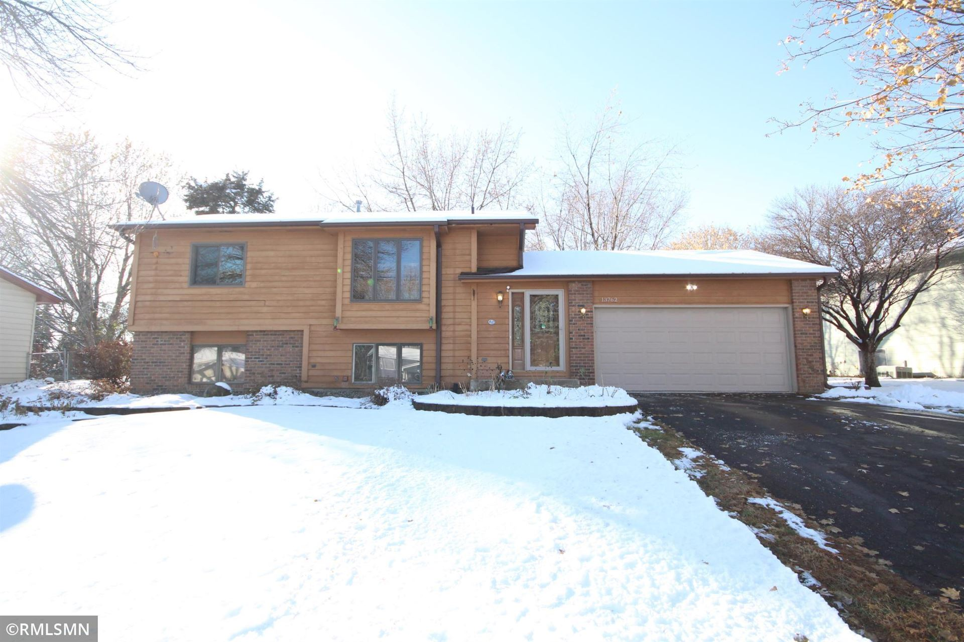 13762 Xenwood Avenue, Savage, MN 55378 - MLS#: 5683605