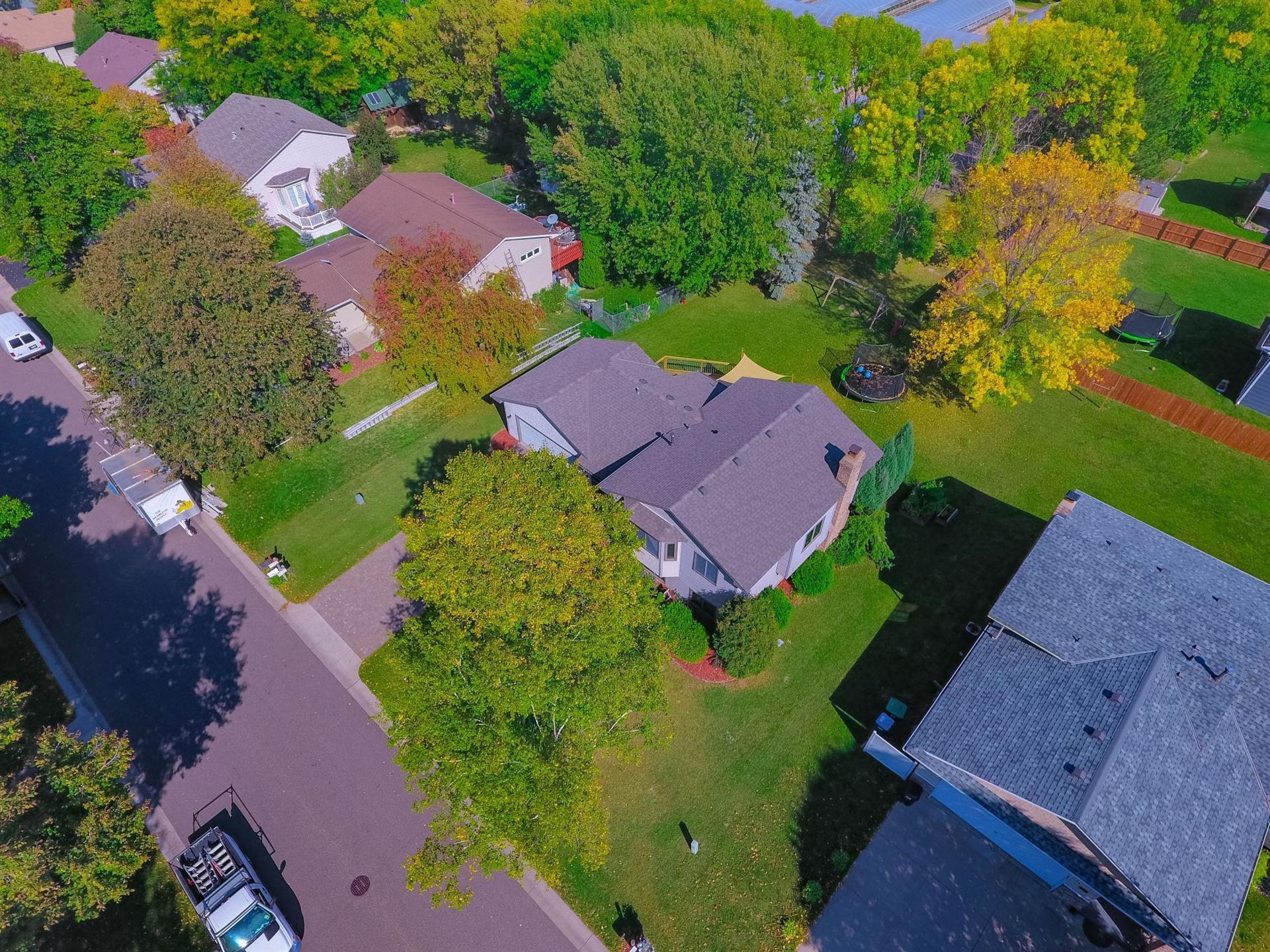Photo of 9122 Rosewood Lane N, Maple Grove, MN 55369 (MLS # 6105605)