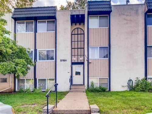 Photo of 12824 Nicollet Avenue #201, Burnsville, MN 55337 (MLS # 5620606)