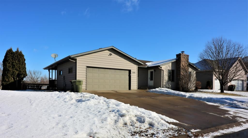 1105 Clubview Drive, Monticello, MN 55362 - #: 5492606