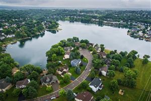 Photo of 15808 Highview Drive, Apple Valley, MN 55124 (MLS # 5147607)