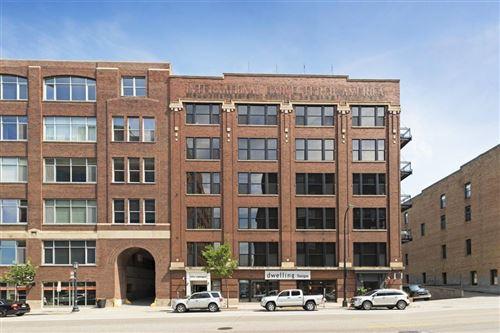 Photo of 618 Washington Avenue N #202, Minneapolis, MN 55401 (MLS # 5504607)