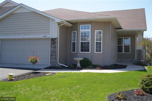 Photo of 6467 Vagabond Lane N, Maple Grove, MN 55311 (MLS # 5568607)