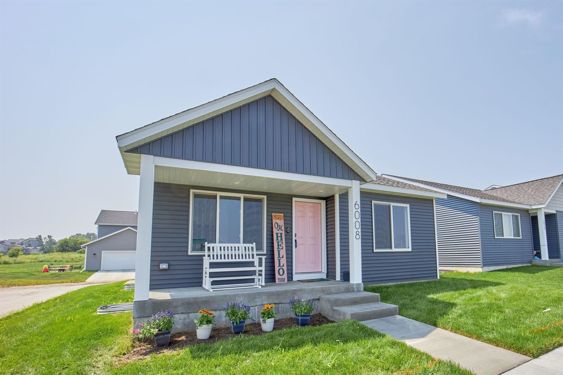 Photo of 6008 Sandstone Street NW, Rochester, MN 55901 (MLS # 6027607)
