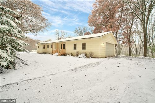 Photo of 187 295th Avenue NW, Isanti, MN 55040 (MLS # 5669608)
