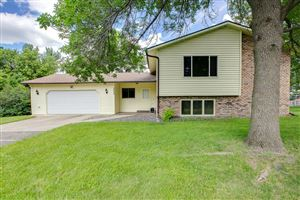 Photo of 2625 172nd Avenue NW, Andover, MN 55304 (MLS # 5250609)