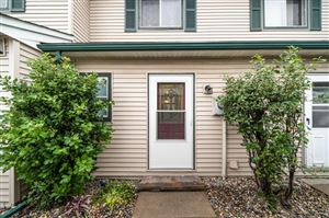 Photo of 826 Woodgate Drive #104, Vadnais Heights, MN 55127 (MLS # 5287609)