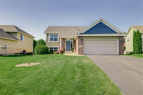 Photo of 21396 Hytrail Circle, Lakeville, MN 55044 (MLS # 5633609)