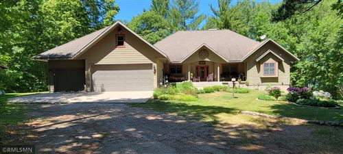 Photo of 39715 Outward Drive, Browerville, MN 56438 (MLS # 5724609)