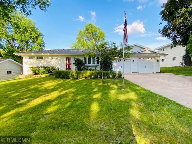 3740 Independence Avenue N, New Hope, MN 55427 - MLS#: 5620609