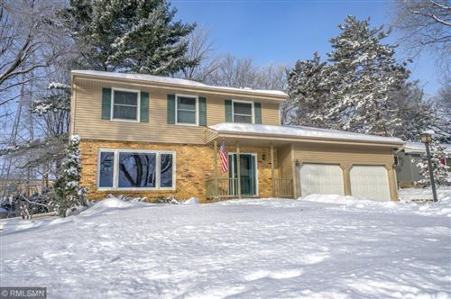 Photo of 1864 Lamplight Drive, Woodbury, MN 55125 (MLS # 5483610)