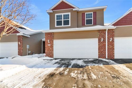 Photo of 11263 Goodhue Street NE, Blaine, MN 55449 (MLS # 5699610)