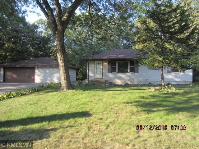 919 111th Avenue NW, Coon Rapids, MN 55448 - MLS#: 5548610