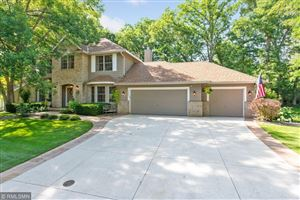 Photo of 12503 Dover Drive, Apple Valley, MN 55124 (MLS # 5290611)