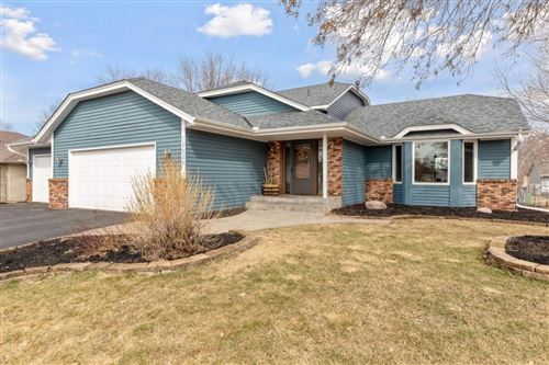Photo of 12920 88th Avenue N, Maple Grove, MN 55369 (MLS # 5544611)
