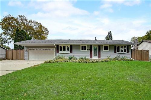 Photo of 7811 Ivystone Avenue S, Cottage Grove, MN 55016 (MLS # 6110611)