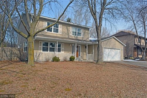 Photo of 14828 79th Place N, Maple Grove, MN 55311 (MLS # 5491613)