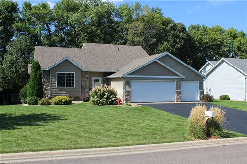 Photo of 409 20th Avenue N, Sartell, MN 56377 (MLS # 5656613)