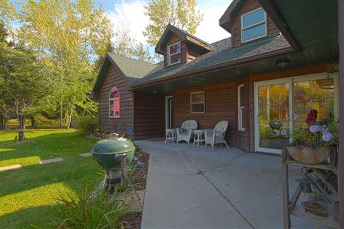 Photo of 9858 Olson Road E, Cook, MN 55723 (MLS # 5668613)