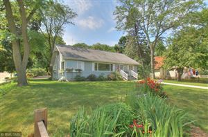 Photo of 321 State Street E, Cannon Falls, MN 55009 (MLS # 5264614)