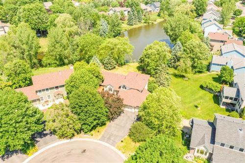 Photo of 6314 Deerwood Lane, Lino Lakes, MN 55014 (MLS # 5561614)