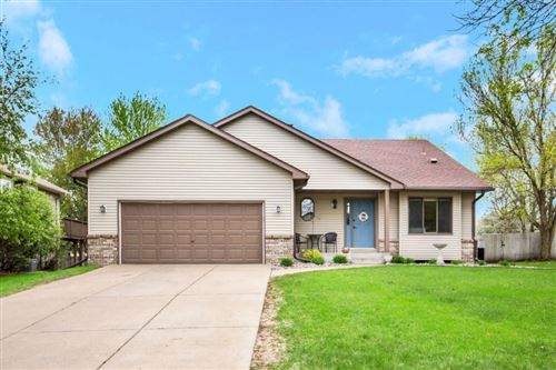 Photo of 3938 121st Avenue NW, Coon Rapids, MN 55433 (MLS # 5569614)