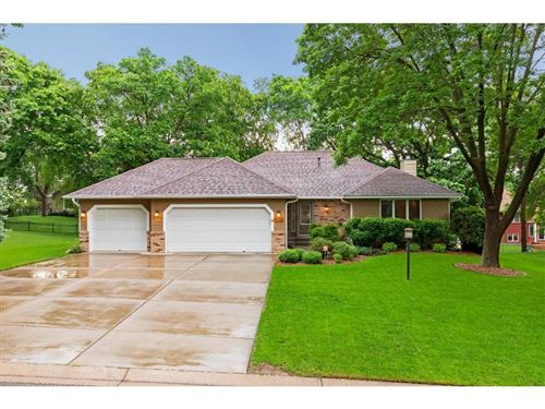 Photo of 2180 Stanich Street, Maplewood, MN 55109 (MLS # 5617614)