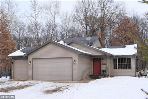 Photo of 5400 Akerson Road, Pequot Lakes, MN 56472 (MLS # 5700614)