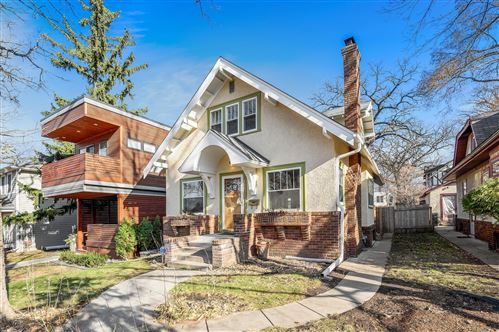 Photo of 4821 Upton Avenue S, Minneapolis, MN 55410 (MLS # 5703614)