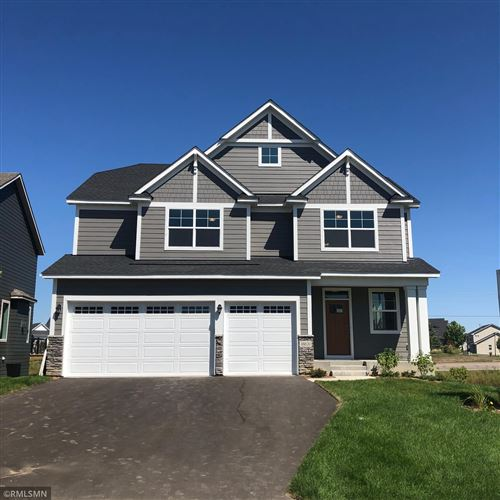 Photo of 18820 61st Avenue N, Plymouth, MN 55446 (MLS # 5748614)