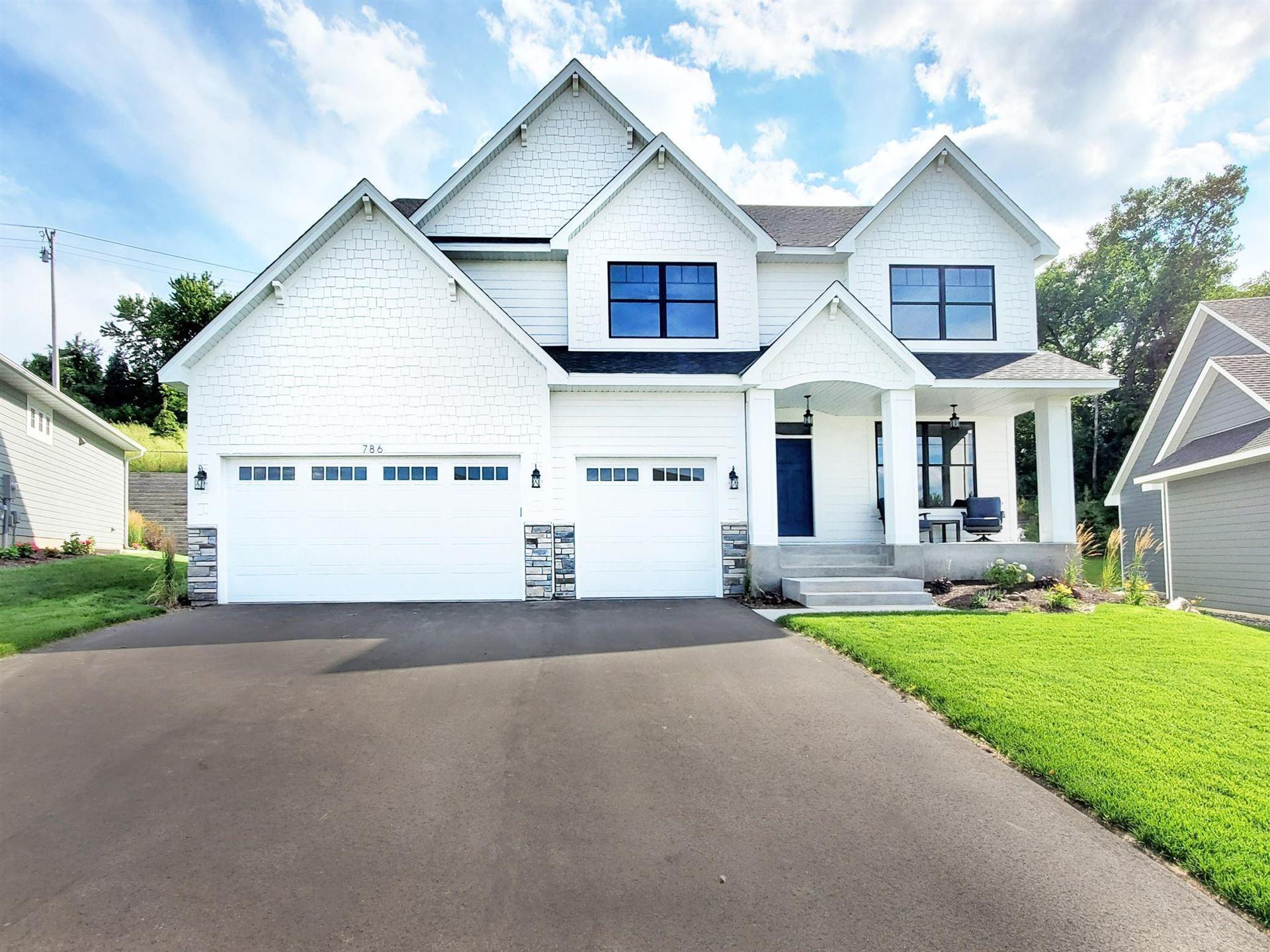 786 Summerbrooke Court, Eagan, MN 55123 - MLS#: 5633614