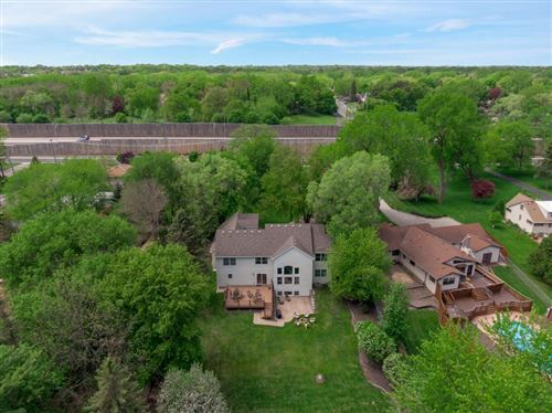 Photo of 3218 Lilac Drive N, Golden Valley, MN 55422 (MLS # 5540615)