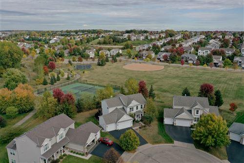 Photo of 2427 Golf Place, Woodbury, MN 55129 (MLS # 5666615)