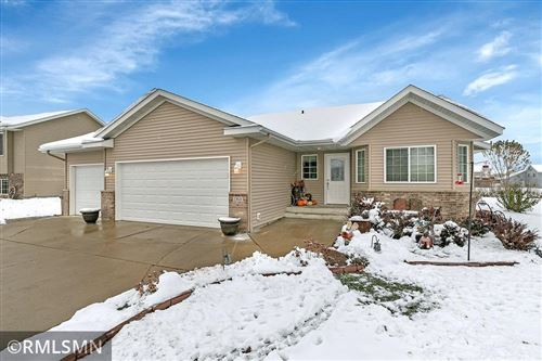 Photo of 1168 Cranberry Street, Albany, MN 56307 (MLS # 5679615)