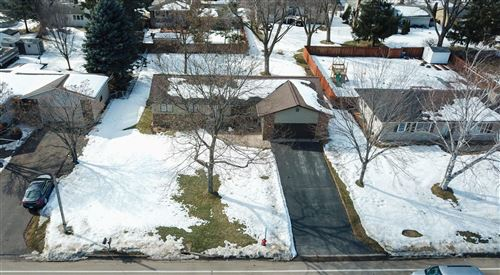 Photo of 2967 Bellaire Avenue, Maplewood, MN 55109 (MLS # 5719615)