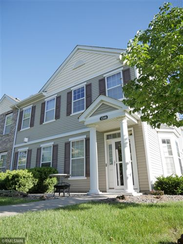 Photo of 1246 Chateau Avenue #409, Maplewood, MN 55109 (MLS # 6008615)