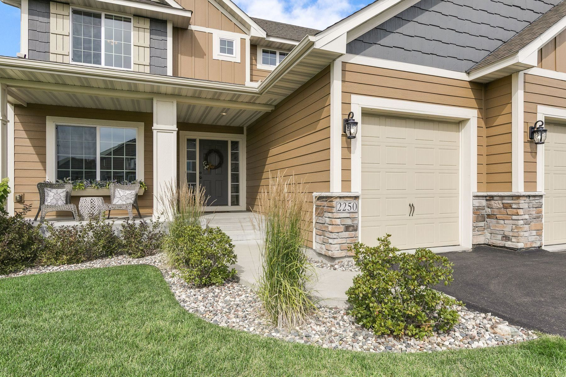 2250 Jennifer Lane, Shakopee, MN 55379 - MLS#: 5626615