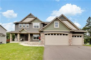 Photo of 766 158th Avenue NW, Andover, MN 55304 (MLS # 5320616)