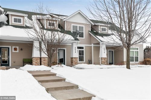 Photo of 2658 New Century Place E, Maplewood, MN 55119 (MLS # 5429616)